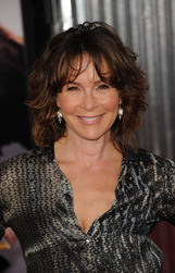 Actor Jennifer Grey