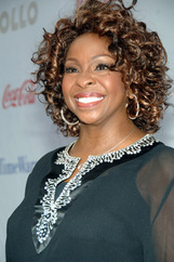Actor Gladys Knight