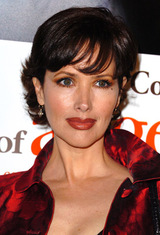 Actor Janine Turner