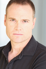 Actor Damon Carney