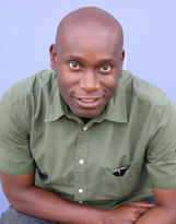 Actor Rawle D. Lewis