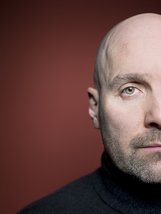 Actor Johnny Harris