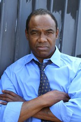 Actor Bill Lee Brown