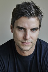 Actor Colin Egglesfield