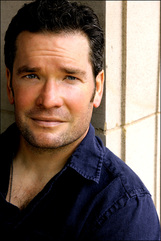 Actor Matthew Tompkins
