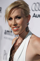 Actor Natasha Bedingfield