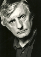 Actor Geoffrey Bayldon