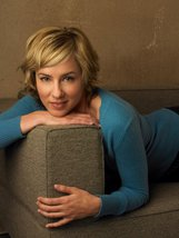 Actor Traylor Howard