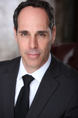 Actor Mark Bloom