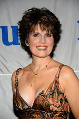 Actor Lucie Arnaz