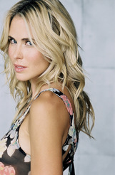 Actor Anna Hutchison