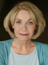 Actor Mary Anne McGarry