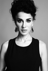 Actor Layla Alizada