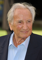 Actor Michael Winner