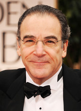 Actor Mandy Patinkin