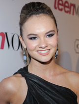 Actor Madeline Carroll