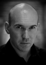 Actor Alex MacQueen
