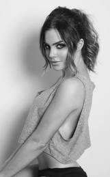 Actor Jillian Murray