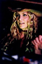 Actor Sheri Moon Zombie