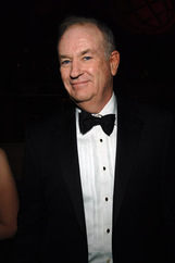 Actor Bill O'Reilly
