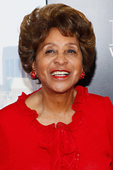 Actor Marla Gibbs