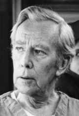 Actor Whit Bissell