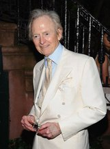 Actor Tom Wolfe
