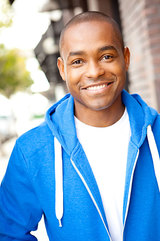 Actor Kelvin O'Bryant