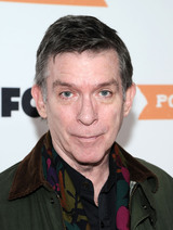 Actor Kurt Loder