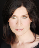 Actor Nancy McKeon