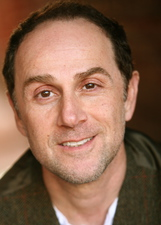 Actor Shaun Fleming