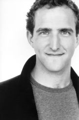 Actor Will Greenberg
