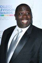 Actor Gary Anthony Williams