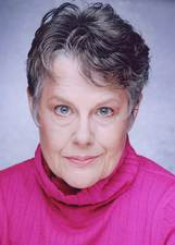 Actor Libby George
