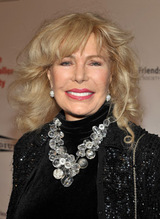 Actor Loretta Swit
