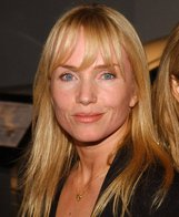 Actor Rebecca De Mornay