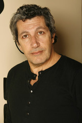 Actor Alain Chabat