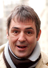 Actor Neil Morrissey