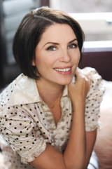 Actor Sadie Frost