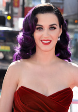 Actor Katy Perry