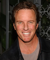 Actor Linden Ashby
