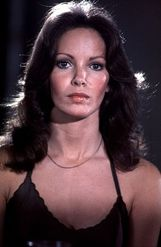 Actor Jaclyn Smith