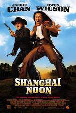 Movie Shanghai Noon