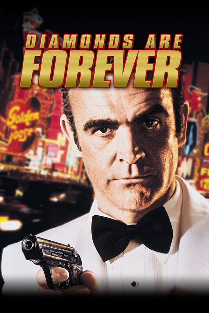 Diamonds Are Forever Free Online