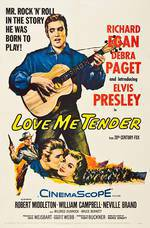 Movie Love Me Tender