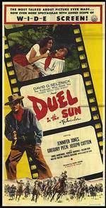 Movie Duel in the Sun