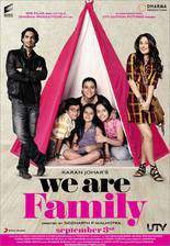 Movie We Are Family