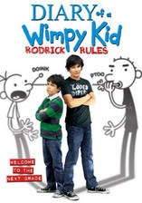 Movie Diary of a Wimpy Kid: Rodrick Rules