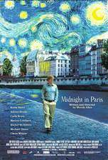 Movie Midnight in Paris