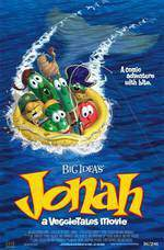 Movie Jonah: A VeggieTales Movie